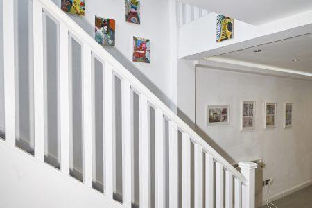 Unreal Estates: Artist Talk 1