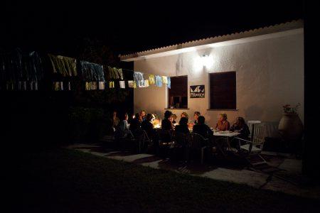 La Guarida: Potluck