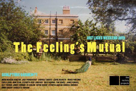 The Feeling's Mutual